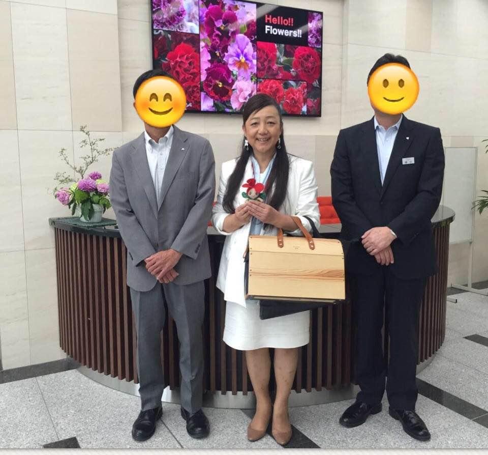 広島カンナ・P最終日京都
