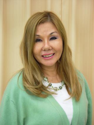 私の実母は、アンチエイジング マダム Masako(68歳)!