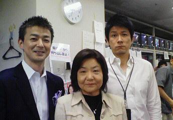TV東京モーニングサテライトに生出演!