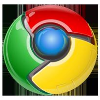 Google Chrome(グーグル・クローム)登場!