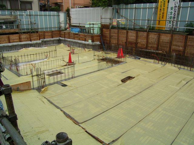 密実なコンクリートを作る方法