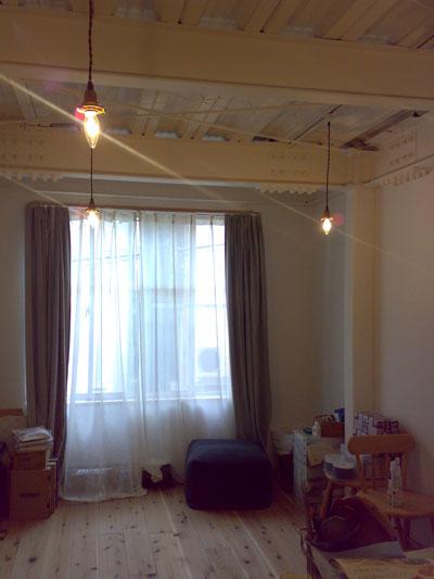 minika-15「 カフェのような家になりました-1 」