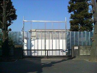 熊谷の裁判所と八木橋百貨店