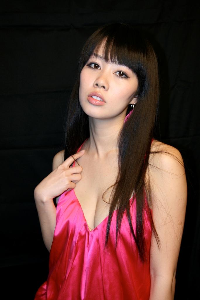 2009 ミス・ユニバース・ジャパン 治療スタート・10