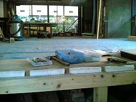施工品質06:ポリエチレン系断熱材