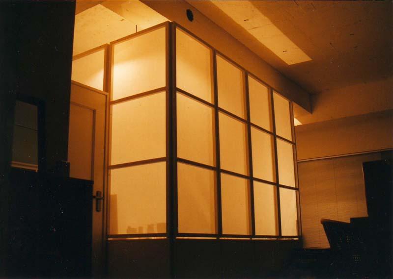 灯り〜K邸の場合〜