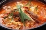 オリジナル鍋料理で集客アップを!