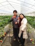 鳥取の素晴らしい生産者の方たちと、またまた楽しい時間♩