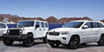 Jeep Altitude Lineup Fair: PR