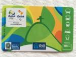 2016リオ・パラリンピックへ〜市民の足で、4つの会場への移動手段〜
