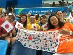 2016リオ・パラリンピックへ〜ブラジル・ポルトガル語の学び方〜