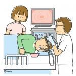 上部内視鏡検査(=胃カメラ)を受診してきました