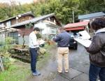 敦賀市内の築83年の伝統構法の古民家の古民家鑑定を行いました。