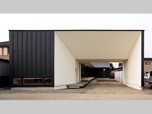 柏林台の家 1