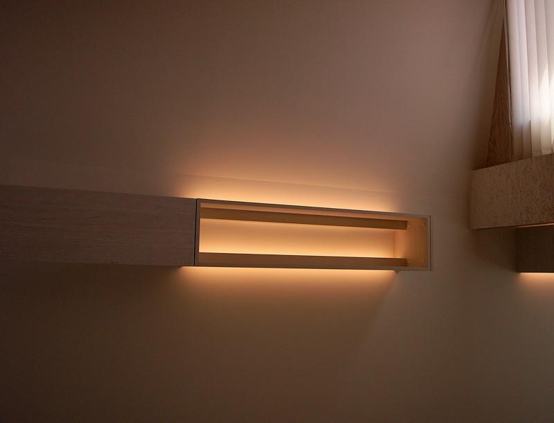 照明ファニチャー(House aeroccino)1