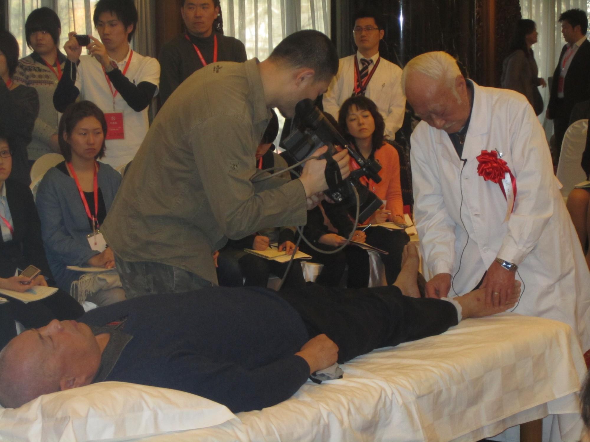 国家級老中医張士傑先生(2)