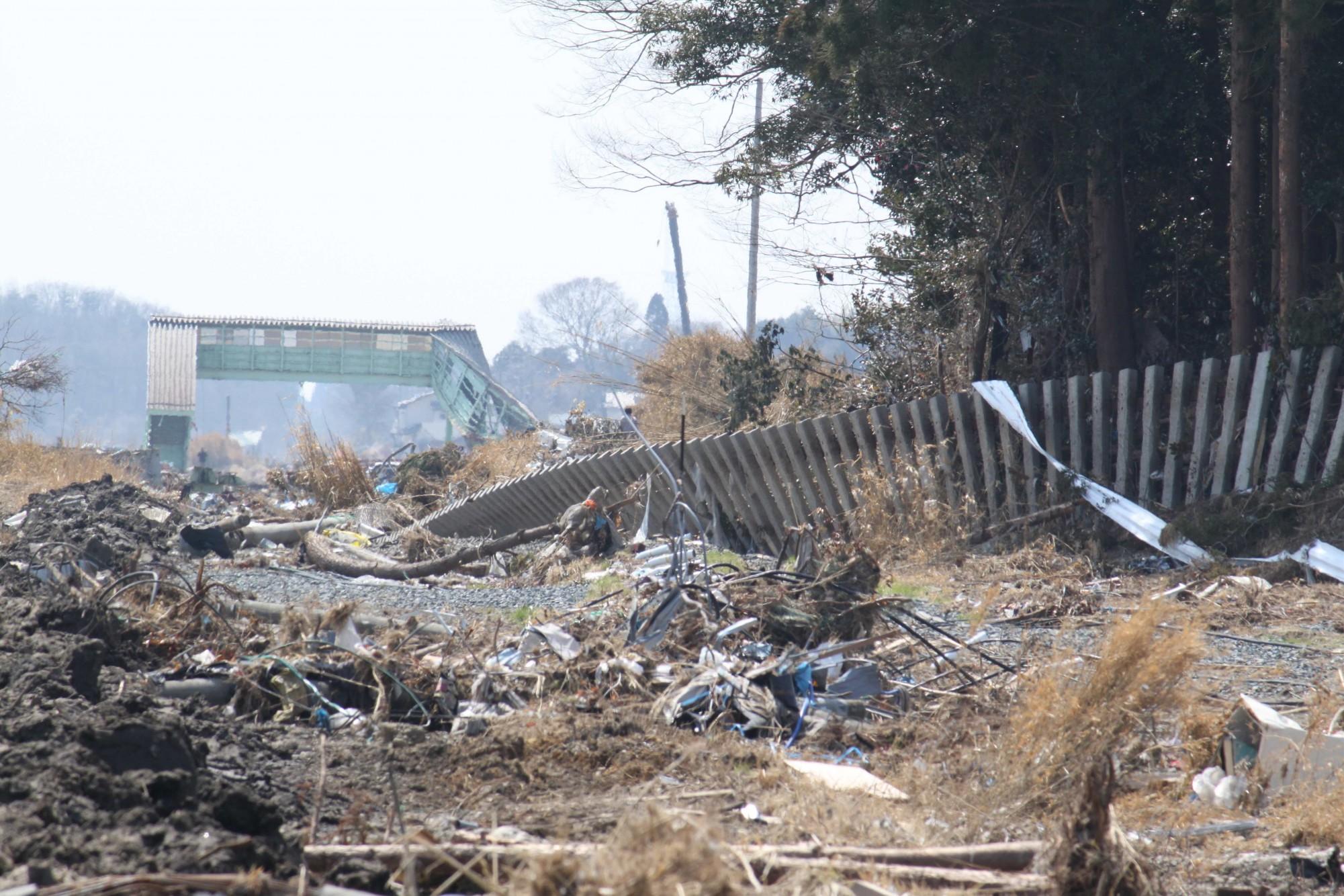 東日本大震災を振り返る27