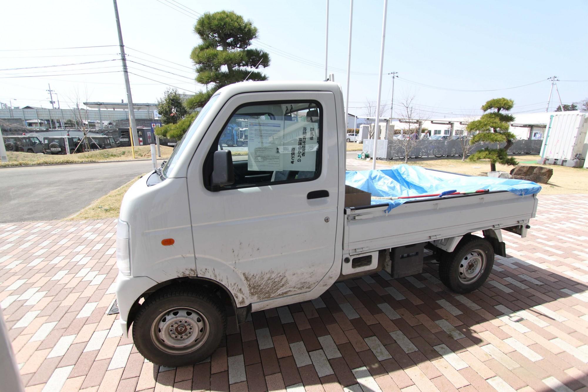 東日本大震災を振り返る31