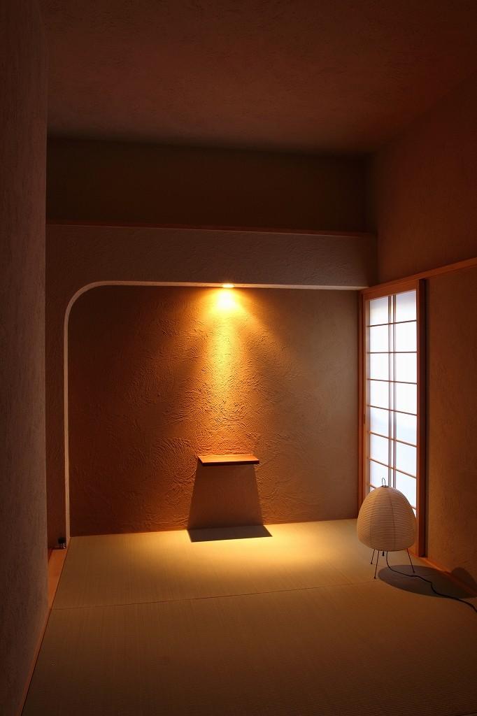 3畳の籠り部屋