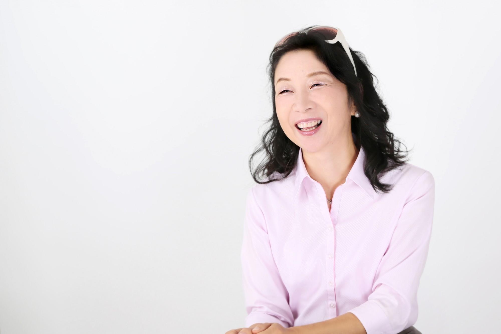 フジテレビ「とくダネ!」出演の時の写真