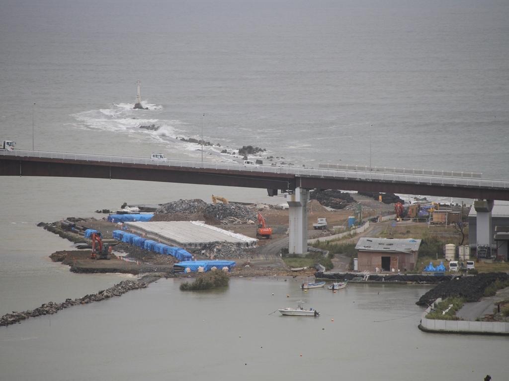 東日本大震災の爪痕69