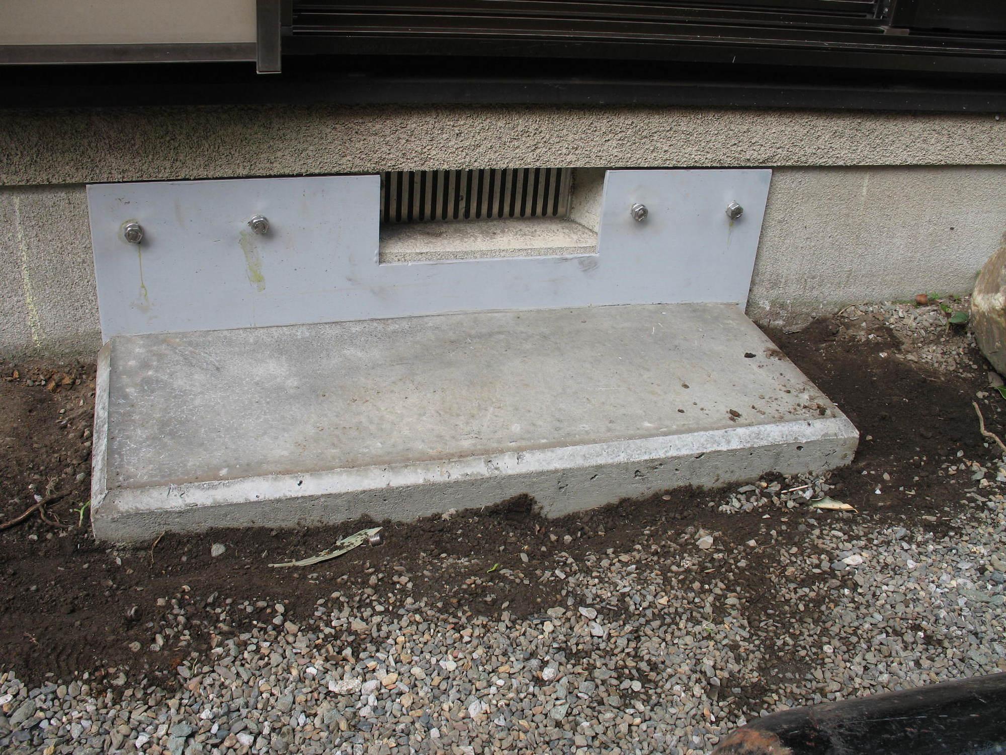木造住宅:耐震補強