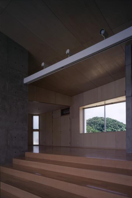 プライベートな入り江に臨む週末住宅 室津・海の家 12