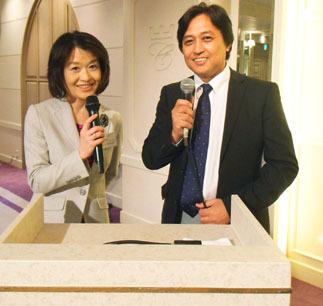 日本フードコーディネーター協会の理事を歴任