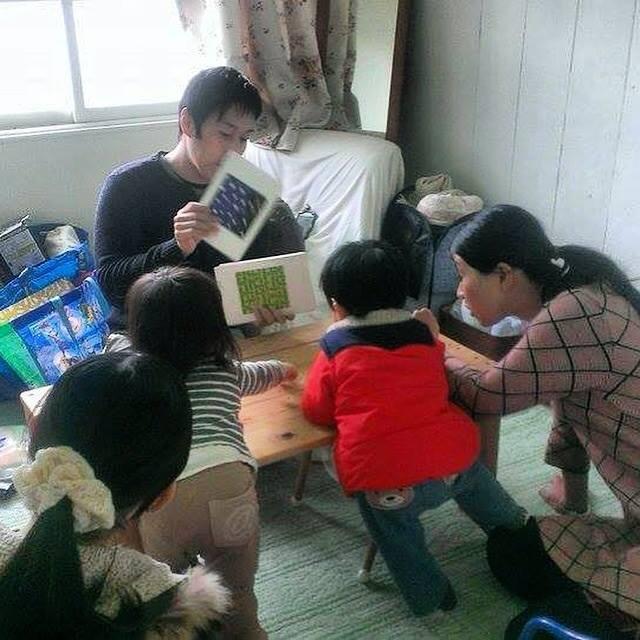 1歳からの家庭教師「かてきょ」の体験会