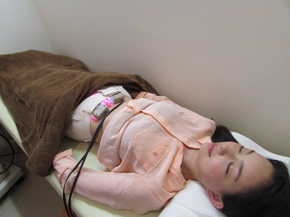 岩崎アンチエイジングメソッド / キセノン光による不妊治療