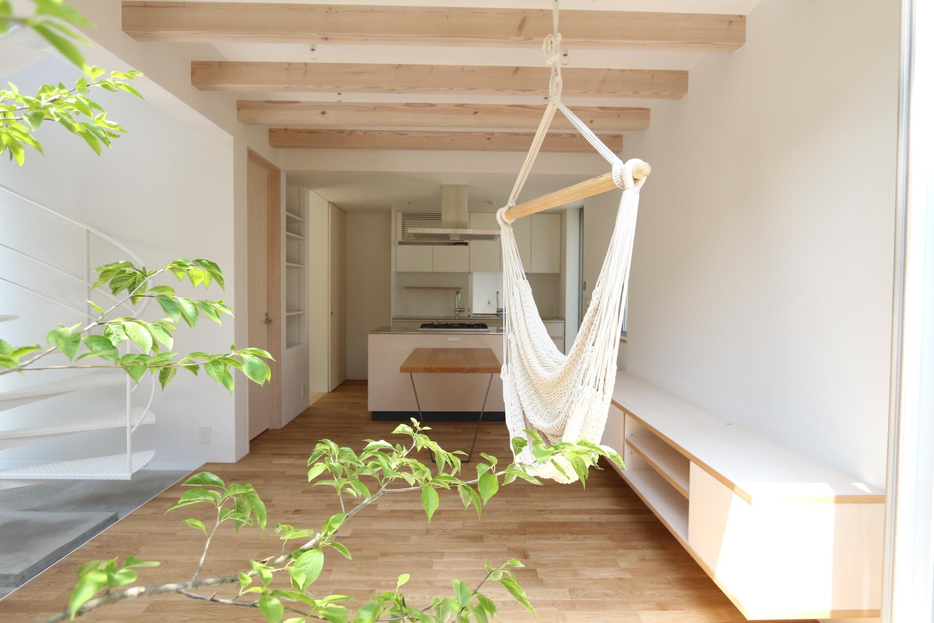 小うさぎの家