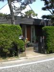 湘南スタイルの家には必ずファサードの基があります!