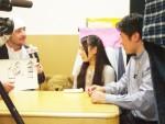 東京MXテレビ「5時に夢中!」(テレビ収録)