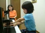 ちいさなピアニスト