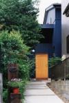 「阿佐ヶ谷の家」外観