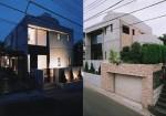 五所塚の住宅
