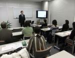 マネーセミナーを開催しました(2011年12月3日)