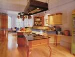 キッチンと言えども家具感覚を持って・・・