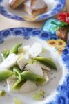 夏だ!旬の野菜を沢山食べる!簡単レシピ!