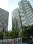 東京の街が今は昔の様変わりようです!