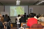 2012年3月11日 蓮田市役所 防災講演