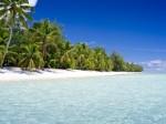 クック諸島 ワンフット等