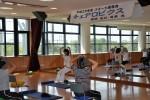 兵庫県小野市「チェアロビクス」講座が開催されました!