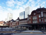 東京駅  「丸の内・赤レンガ駅舎」