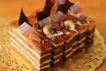 千葉県の菓子教室ラクレムデクレム【キャラメル オペラ】