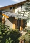 日野の家/瓦屋根と引戸の和モダン住宅