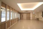 サービス付き高齢者向け住宅 エレベータ・ホール