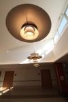 サービス付き高齢者向け住宅 照明