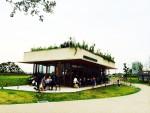 二子玉川公園 - STARBUCKS -