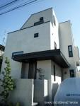 世田谷の住宅